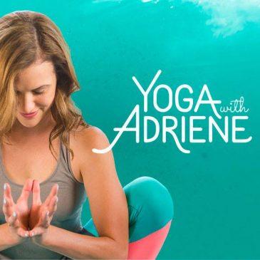 Yoga with Adriene