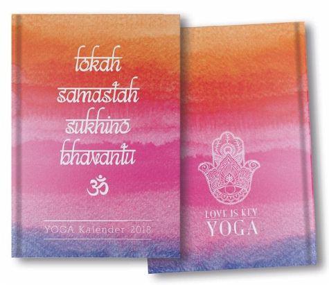 Yogakalender