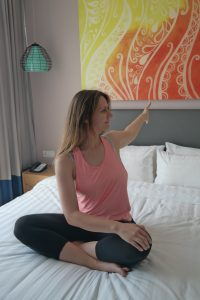 Yoga-Twists