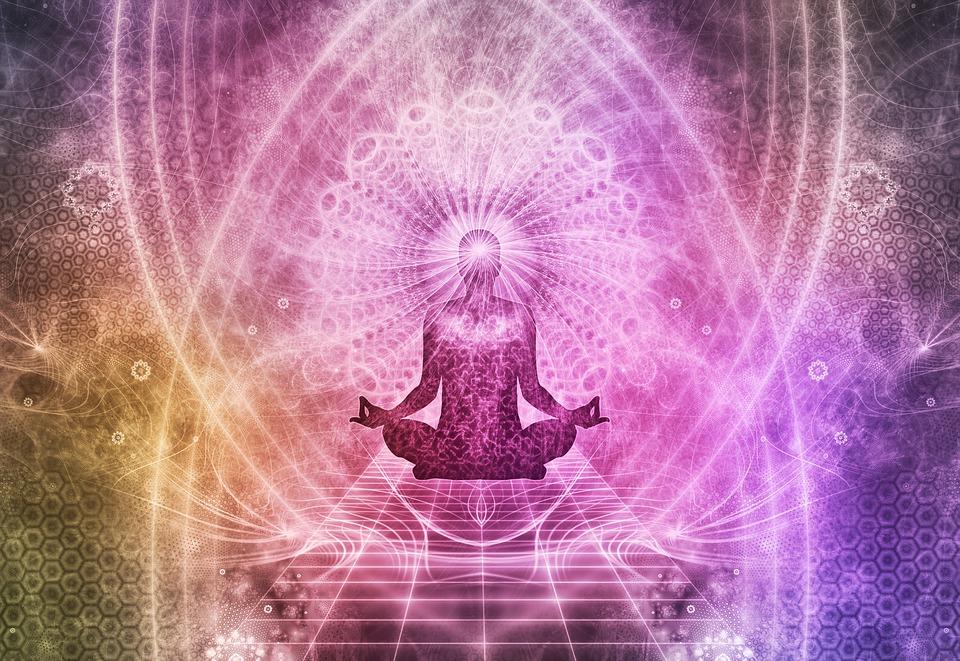 Durch Yoga in Balance bleiben